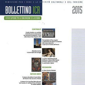 Bollettino ICR