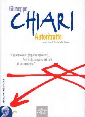Giuseppe Chiari autoritratto Nardini Editore