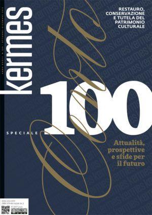 Kermes La rivista del restauro abbonamento Nardini