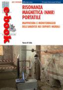 Risonanza magnetica (NMR) portatile. Mappatura e monitoraggio dell'umidità nei dipinti murali