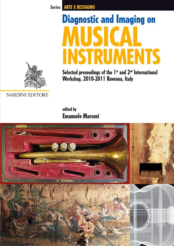 Diagnostic and Imaging on Musical Instruments