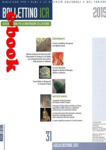 Bollettino ICR 31 - Versione digitale