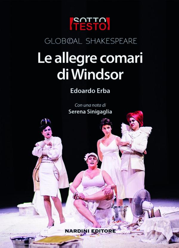 Le allegre comari di Windsor