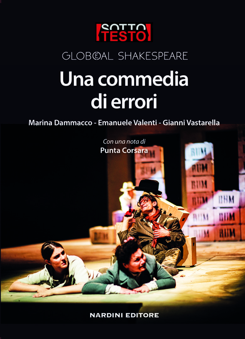 Una commedia di errori Shakespeare