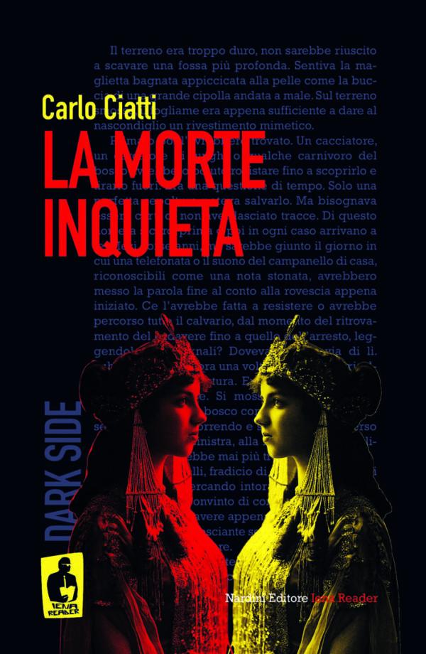 La morte inquieta Carlo Ciatti Nardini Editore Iena Reader