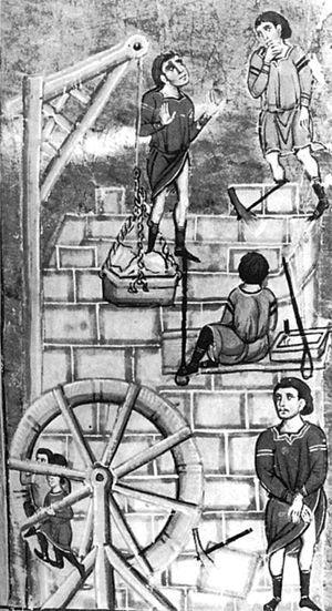 Impalcature nell'arte e per l'arte. Alberto Felici. Nardini Editore