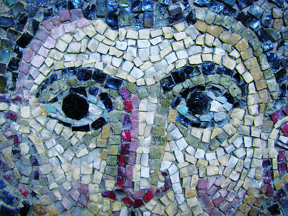 The Mosaics of the Nativity Church, Bethlehem. Analytical Investigation of the Glass Tesserae