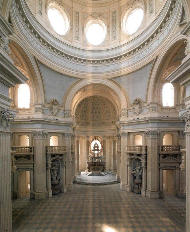 La chiesa di Sant'Uberto alla Venaria Reale (Torino). Cronologia di un restauro