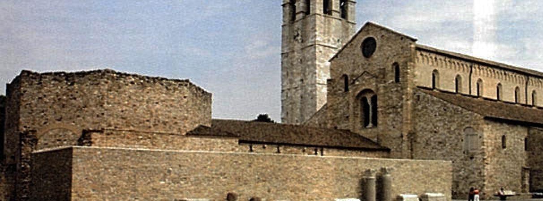 Archeologia e architettura: il 'tema comune' delle coperture