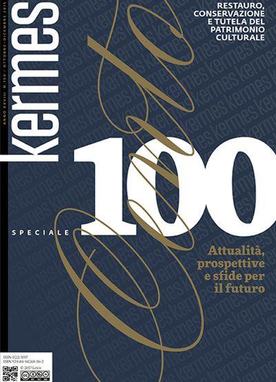 Kermes 100 - Speciale Attualità, prospettive e sfide per il futuro Nardini Bookstore