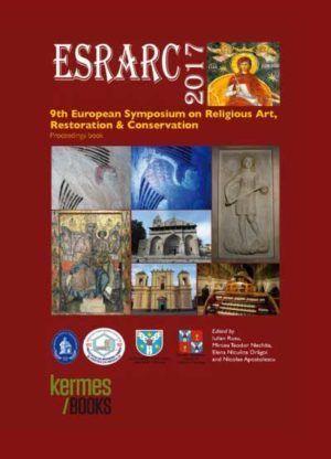 ESRARC 2017 – 9th European Symposium on Religious Art Restoration & Conservation