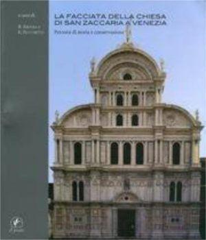 il prato facciata chiesa san zaccaria venezia nardini bookstore