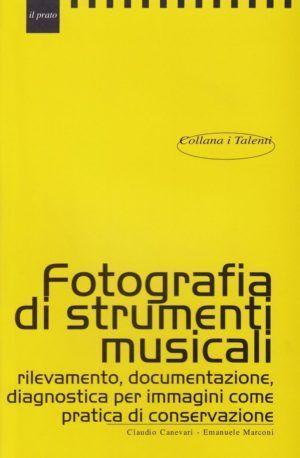 il prato fotografia di strumenti musicali nardini bookstore