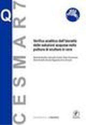 il prato verifica analitica dell'idoneità delle soluzioni acquose - nardini bookstore