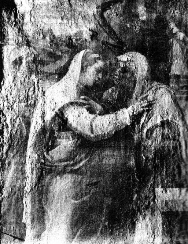 Sebastiano del Piombo, Visitation, Louvre
