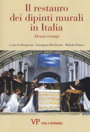 vita e pensiero restauro dipinti murali italia nardini bookstore