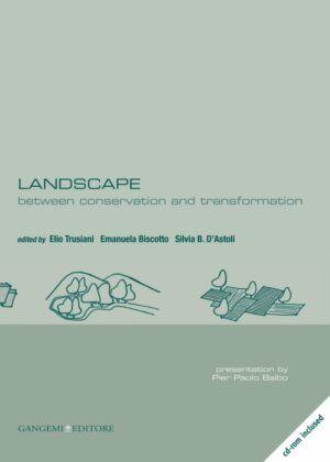 gangemi landscape between conservation and transformation