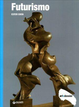 giunti dossier art futurismo