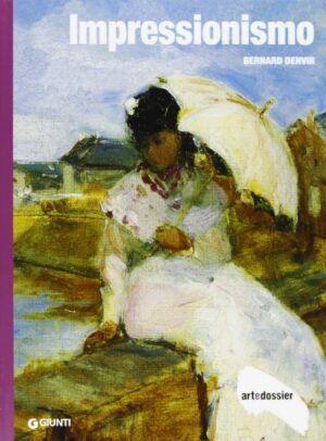 giunti dossier art impressionismo