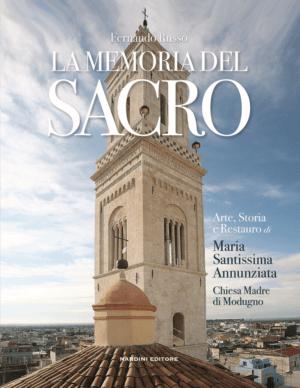 memoria del sacro maria ss annunziata chiesa madre modugno