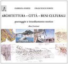 aracne architettura citta beni culturali
