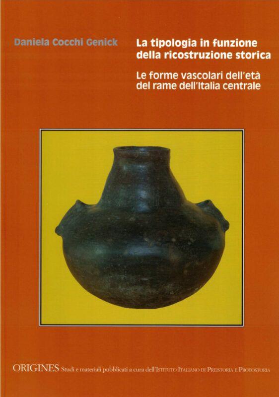 le forme vascolari eta del rae italia centrale