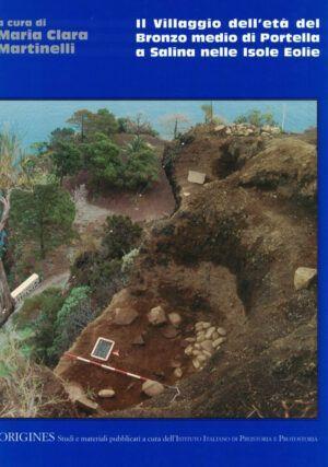villaggio eta del bronzo medio salina isole eolie