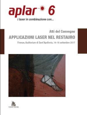 aplar 6 atti del convegno Nardini Editore