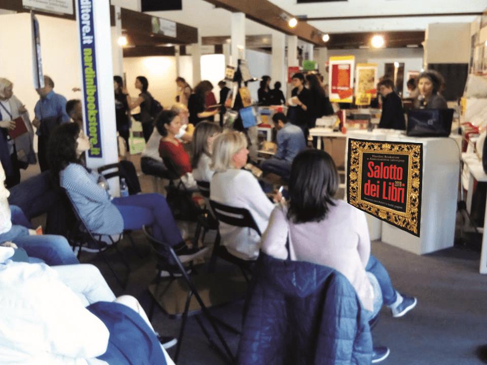 Il Salotto dei Libri Nardini Editore al Salone del Restauro di Ferrara - Il programma degli incontri