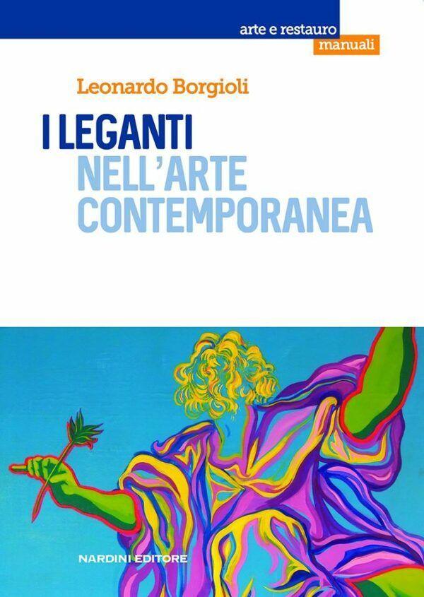 leganti arte contemporanea nardini editore