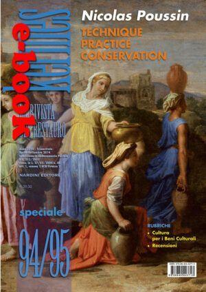 Kermes 94/95 Digital Version - Nicolas Poussin. Technique Practice Conservation