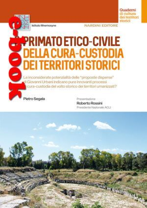 Il primato etico-civile